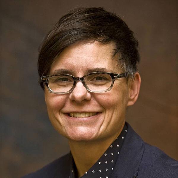 Ann Becher Ingwalson - Clinical Counselor