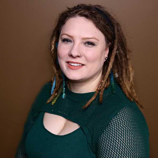 Brittney Rademacher - Social Worker