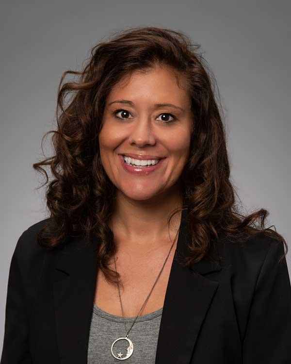 Nicole Belleville, MA