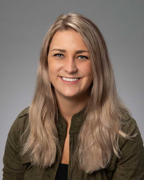 REBECCA KWIATKOWSKI, MA Mental Health Therapist