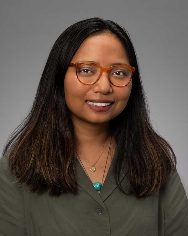 KUNGA NORZOM, MSW, PSY.D. Post-Doctoral Psychology Resident