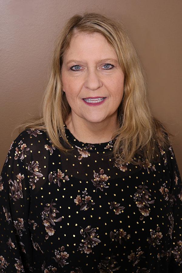 Elizabeth Goodchild Licensed Psychologist
