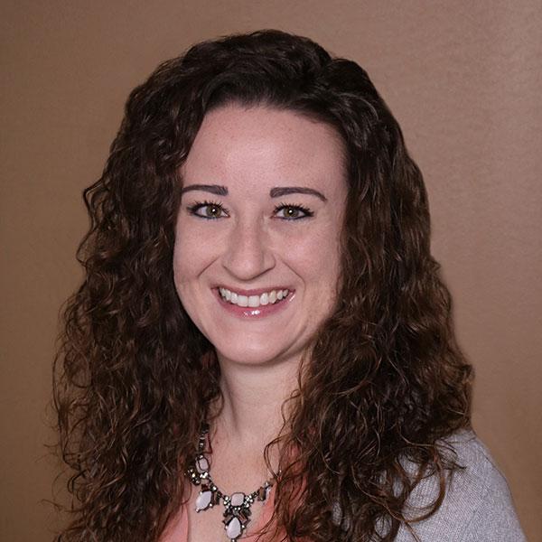 Jennica Tomassoni Licensed Psychologist