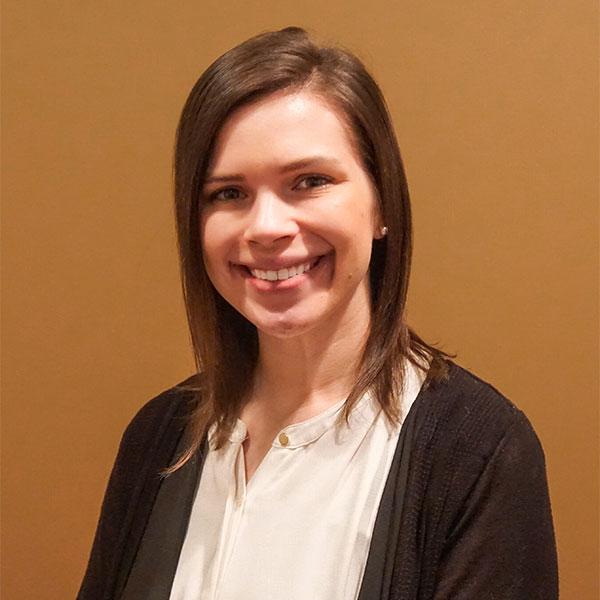 Katie Ortmann - Physician Assistant