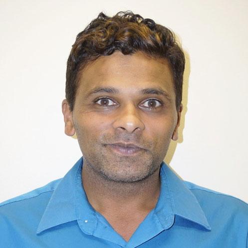 Keyur Desai Licensed Psychologist