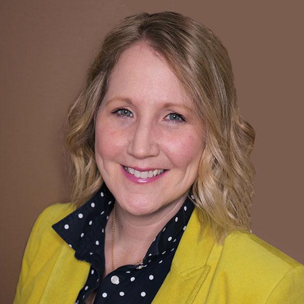 Lisa Johnson - Psychologist Therapist