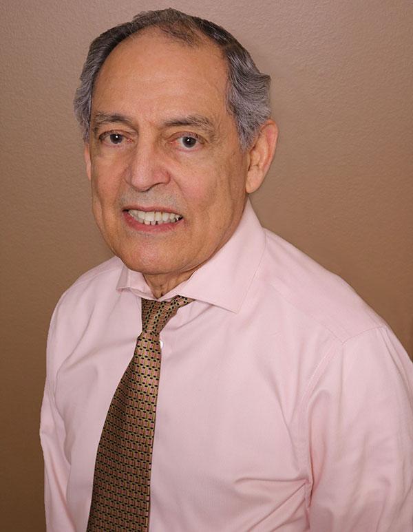Pastor Colon Psychiatrist