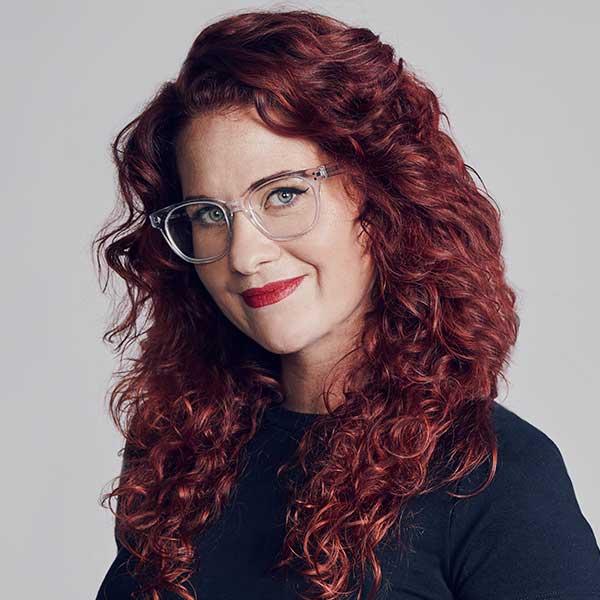 Tera Jansen Psychologist and Certified Sex Therapist
