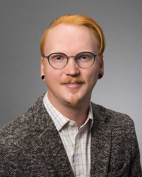 ALEXANDER KOVIC Licensed Psychologist, Sex and Gender Therapist