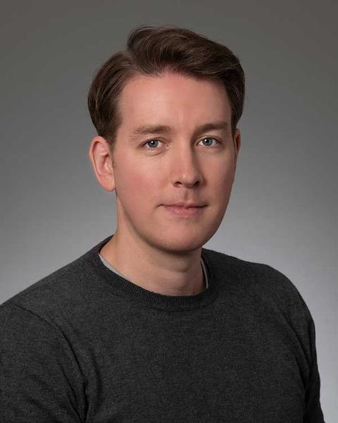 Theo Stewart-Franzen MA