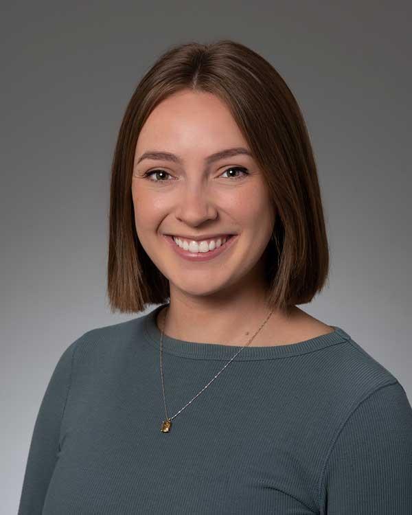 Elaina Hamann, MA