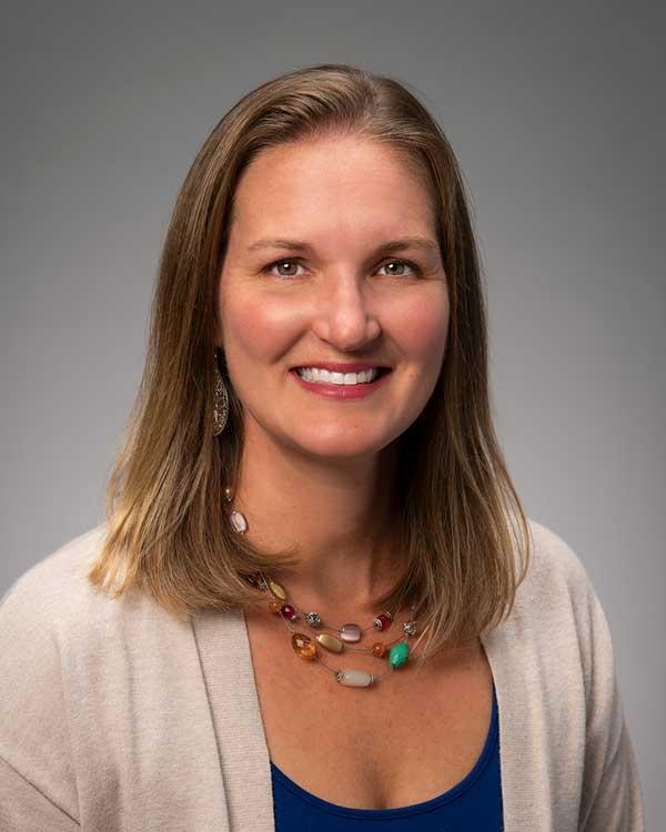 Andrea Hidlebaugh, MSW, LICSW